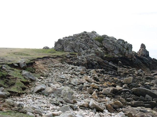 Long Point, St Agnes