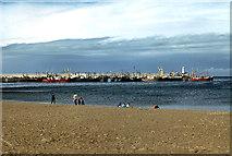 SC2484 : Peel Bay by David Dixon