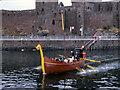 SC2484 : Longboat Racing at Peel by David Dixon