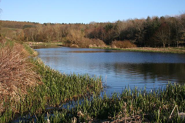Wrae Lake