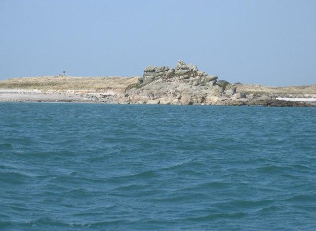 Skirt Island