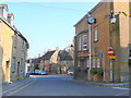 ST4316 : South Petherton by Nigel Mykura