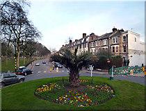 TQ3375 : East Dulwich Road by Des Blenkinsopp