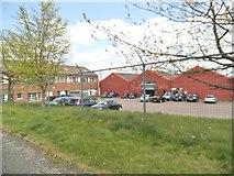 SO9394 : Garage View by Gordon Griffiths