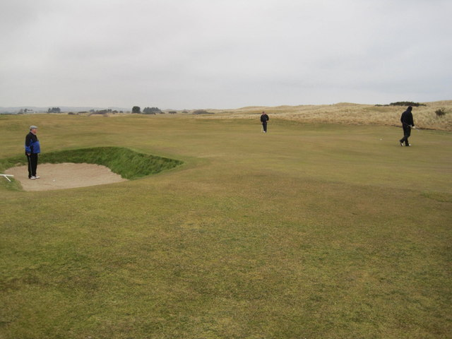 Goswick Golf Course
