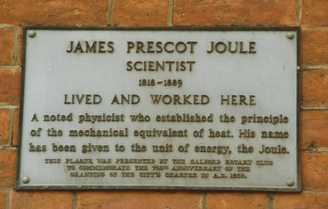 Joule House, 1 Acton Square, Salford