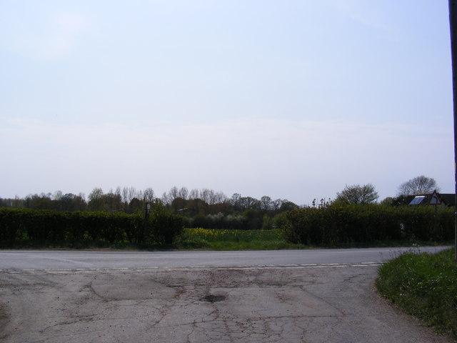 Mill Lane, Barley Green