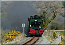 SH6041 : Steam 150 by Peter Trimming