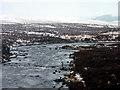 NN4256 : Crossing the Gaur Viaduct by John Lucas