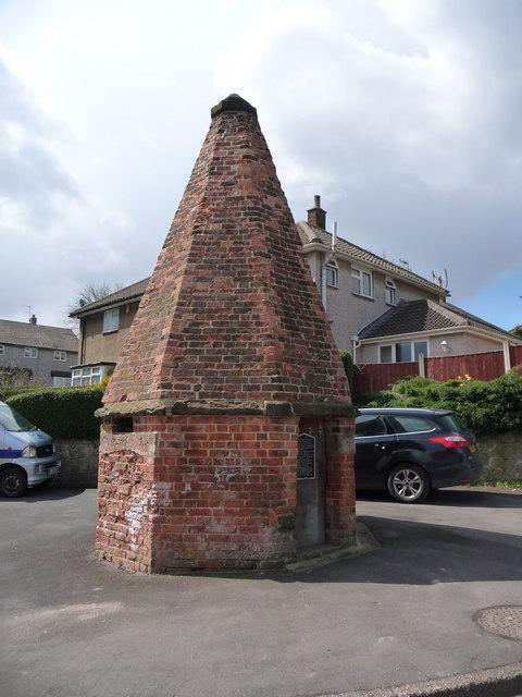 Worthington: the Round House