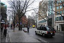 TQ3081 : Shaftesbury Avenue by N Chadwick