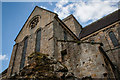NZ1198 : Brinkburn Priory by Kim Fyson