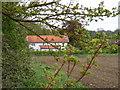 TM2867 : Spring Farm, Dennington by Adrian Cable