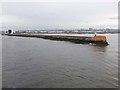 NJ9606 : North Pier, Aberdeen by Oliver Dixon