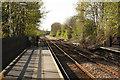 TF0761 : Metheringham station by Richard Croft