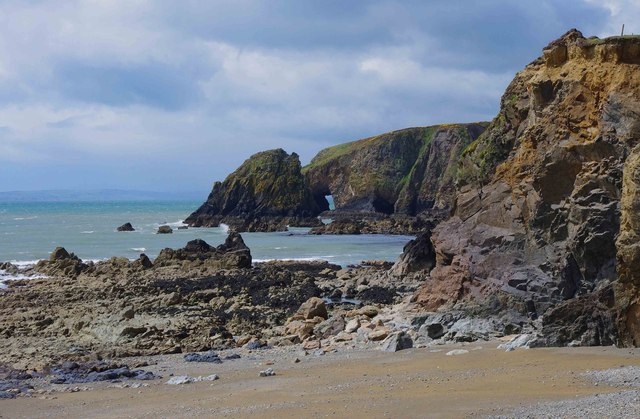 Top 10 County Waterford Best Beaches   The Beach Guide