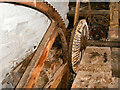 SJ8476 : Nether Alderley Water Mill by David Dixon