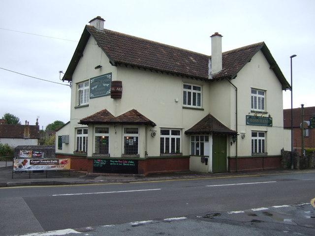 The Cross Hands pub, Alveston
