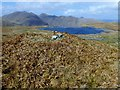 NM6031 : Sgulan Beag Summit View by Rude Health