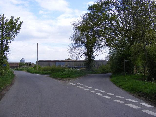 Ringfield Road, Iketshall St.Andrew