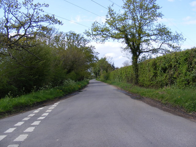 Ringsfield Road, Ilketshall St.Andrew