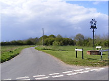 TM3886 : Great Common Lane, Ilketshall St.Andrew by Adrian Cable