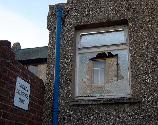Demolition, Bangor