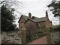 NY5636 : The Old Vicarage, Low Selkald by Les Hull