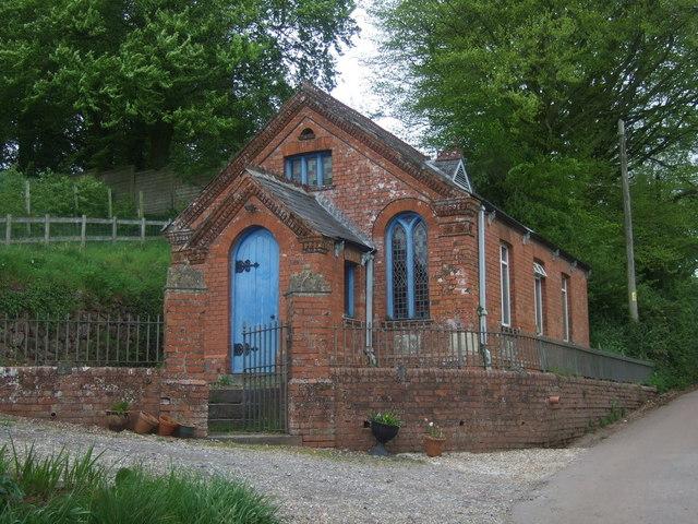 Whitnage Chapel