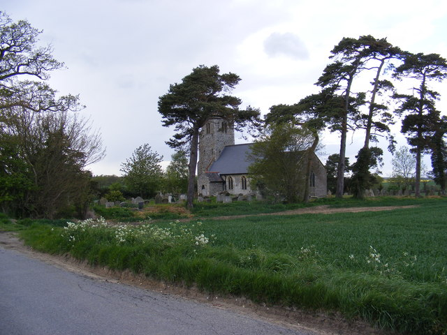 St.Lawrence Church