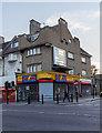 TQ3192 : Skate Attack, Green Lanes, London N13 by Christine Matthews