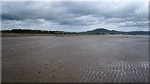 NO3901 : Beach, Leven by Richard Webb