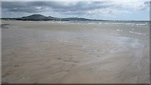 NO3901 : Leven Beach by Richard Webb
