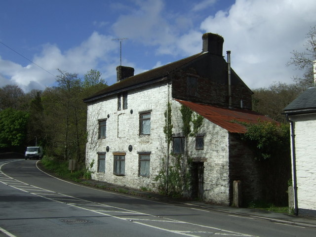 House near Bedford Bridge