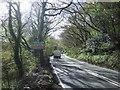 SX4970 : A386 heading towards Tavistock by JThomas