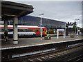 TQ2841 : Gatwick Airport Express in Gatwick station by Stanley Howe