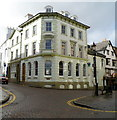SO5924 : Lloyds TSB Ross-on-Wye by Jaggery