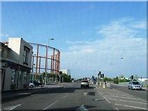 SU4212 : Northam Road, Northam by Alex McGregor