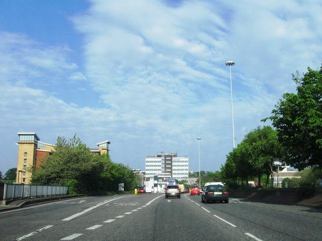 Northam Road