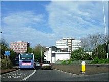 SU4212 : Solent University, Six Dials by Alex McGregor