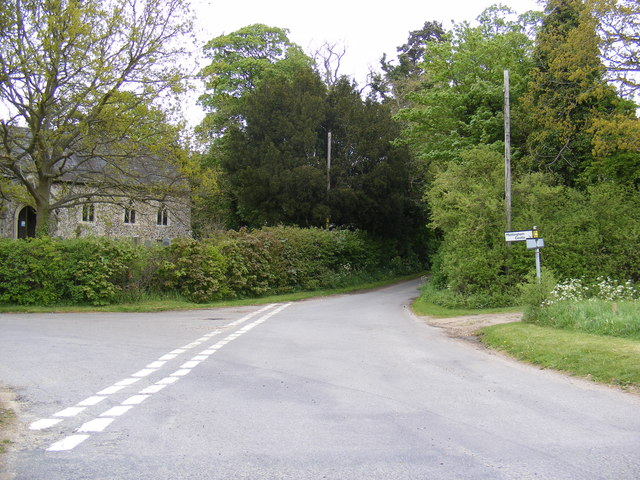Low Road, Ilketshall St.John
