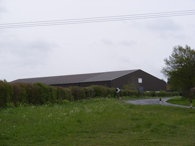 St.John's Hall Storage