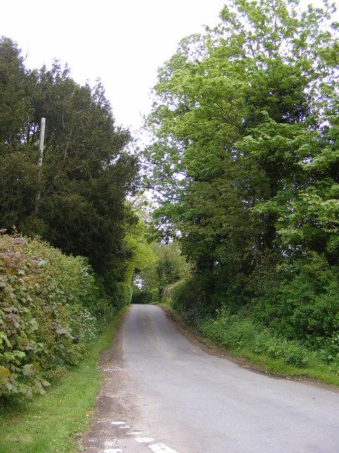 Low Road, Ilketshall St.John