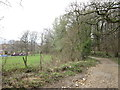 SP0529 : The Cotswold Way towards Hayles Fruit Farm by Ian S