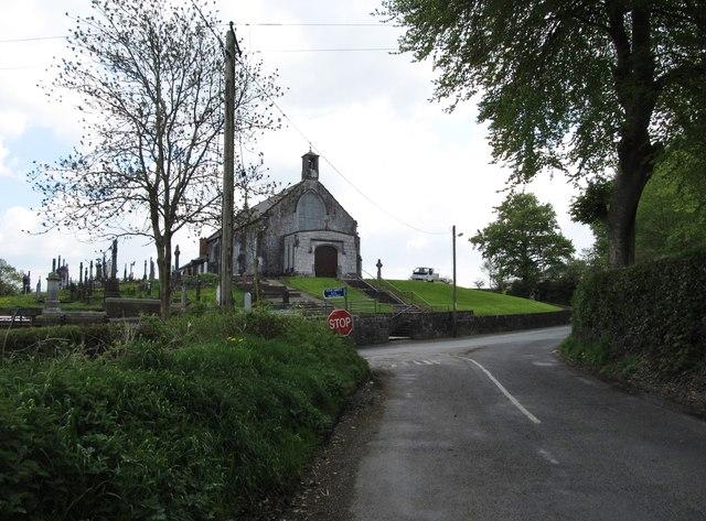 Church of the Holy Rosary, Bridge-A-Chrinn, Co Louth
