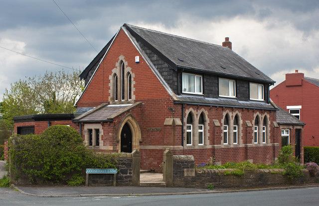 Nabs Head House