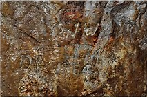 SK1482 : Peakshole Sough - WW 1774 by Ashley Dace