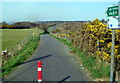 SH4653 : Lôn Eifion Cycleway, Penygroes by Jaggery