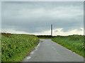 SW6142 : Butney Corner? by Robin Webster