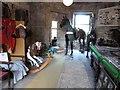 NU0625 : Interior rooms in Chillingham Castle 9 by Derek Voller